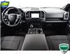 2017 Ford F-150 XLT (Stk: 158580) in Kitchener - Image 8 of 23