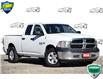 2018 RAM 1500 ST (Stk: 158590X) in Kitchener - Image 1 of 21
