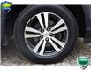 2017 Honda Ridgeline EX-L (Stk: 158820AA) in Kitchener - Image 8 of 23