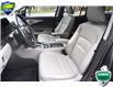 2017 Honda Ridgeline EX-L (Stk: 158820AA) in Kitchener - Image 12 of 23