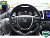2017 Honda Ridgeline EX-L (Stk: 158820AA) in Kitchener - Image 13 of 23