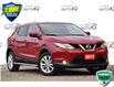 2017 Nissan Qashqai SV (Stk: D107900AX) in Kitchener - Image 1 of 20