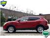 2017 Nissan Qashqai SV (Stk: D107900AX) in Kitchener - Image 3 of 20