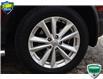 2017 Nissan Qashqai SV (Stk: D107900AX) in Kitchener - Image 5 of 20