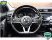 2017 Nissan Qashqai SV (Stk: D107900AX) in Kitchener - Image 9 of 20
