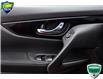 2017 Nissan Qashqai SV (Stk: D107900AX) in Kitchener - Image 17 of 20