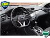2017 Nissan Qashqai SV (Stk: D107900AX) in Kitchener - Image 8 of 20