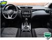 2017 Nissan Qashqai SV (Stk: D107900AX) in Kitchener - Image 7 of 20