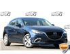 2014 Mazda Mazda3 Sport GX-SKY (Stk: P59146AZ) in Kitchener - Image 1 of 15