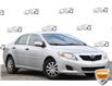 2010 Toyota Corolla CE (Stk: 60486BJXZ) in Kitchener - Image 1 of 17