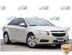 2014 Chevrolet Cruze 1LT (Stk: 60574AZ) in Kitchener - Image 1 of 19