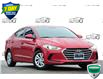 2017 Hyundai Elantra LE (Stk: OP4046) in Kitchener - Image 1 of 17