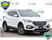 2017 Hyundai Santa Fe Sport 2.4 Luxury (Stk: 60848A) in Kitchener - Image 1 of 20