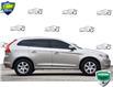 2015 Volvo XC60 3.2 Premier (Stk: 60842AJ) in Kitchener - Image 2 of 22