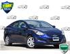 2014 Hyundai Elantra GL (Stk: 60691A) in Kitchener - Image 1 of 19