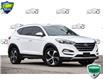 2016 Hyundai Tucson Premium 1.6 (Stk: 60816A) in Kitchener - Image 1 of 20