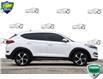 2016 Hyundai Tucson Premium 1.6 (Stk: 60816A) in Kitchener - Image 2 of 20