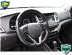 2016 Hyundai Tucson Premium 1.6 (Stk: 60816A) in Kitchener - Image 7 of 20
