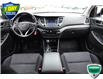 2016 Hyundai Tucson Premium 1.6 (Stk: 60816A) in Kitchener - Image 6 of 20