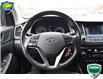 2016 Hyundai Tucson Premium 1.6 (Stk: 60816A) in Kitchener - Image 9 of 20