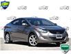 2012 Hyundai Elantra Limited (Stk: OP4114A) in Kitchener - Image 1 of 17