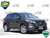 2016 Hyundai Tucson Premium (Stk: 61010A) in Kitchener - Image 1 of 20