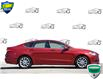 2017 Ford Fusion SE (Stk: 60962A) in Kitchener - Image 2 of 20