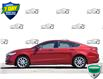2017 Ford Fusion SE (Stk: 60962A) in Kitchener - Image 3 of 20