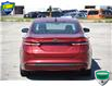 2017 Ford Fusion SE (Stk: 60962A) in Kitchener - Image 4 of 20