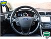2017 Ford Fusion SE (Stk: 60962A) in Kitchener - Image 9 of 20