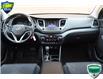 2016 Hyundai Tucson Premium (Stk: 61010A) in Kitchener - Image 6 of 20