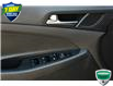 2016 Hyundai Tucson Premium (Stk: 61010A) in Kitchener - Image 16 of 20