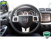 2017 Dodge Journey GT (Stk: P61049A) in Kitchener - Image 9 of 21