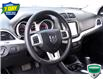 2017 Dodge Journey GT (Stk: P61049A) in Kitchener - Image 7 of 21