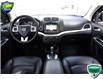 2017 Dodge Journey GT (Stk: P61049A) in Kitchener - Image 6 of 21