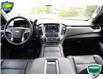 2018 Chevrolet Tahoe Premier (Stk: OP4129X) in Kitchener - Image 6 of 19