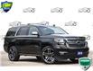 2018 Chevrolet Tahoe Premier (Stk: OP4129X) in Kitchener - Image 1 of 19