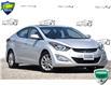 2015 Hyundai Elantra Sport Appearance (Stk: 60850AX) in Kitchener - Image 1 of 21