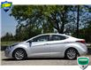 2015 Hyundai Elantra Sport Appearance (Stk: 60850AX) in Kitchener - Image 3 of 21