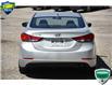 2015 Hyundai Elantra Sport Appearance (Stk: 60850AX) in Kitchener - Image 4 of 21