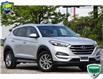 2017 Hyundai Tucson Premium (Stk: 60982A) in Kitchener - Image 1 of 21