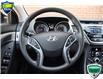 2015 Hyundai Elantra Sport Appearance (Stk: 60850AX) in Kitchener - Image 10 of 21