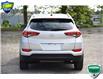 2017 Hyundai Tucson Premium (Stk: 60982A) in Kitchener - Image 4 of 21