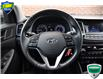 2017 Hyundai Tucson Premium (Stk: 60982A) in Kitchener - Image 9 of 21