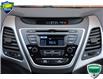 2015 Hyundai Elantra Sport Appearance (Stk: 60850AX) in Kitchener - Image 14 of 21