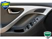 2015 Hyundai Elantra Sport Appearance (Stk: 60850AX) in Kitchener - Image 17 of 21