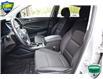 2017 Hyundai Tucson Premium (Stk: 60982A) in Kitchener - Image 8 of 21