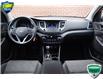 2017 Hyundai Tucson Premium (Stk: 60982A) in Kitchener - Image 6 of 21