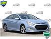 2012 Hyundai Sonata Hybrid  (Stk: 60671AX) in Kitchener - Image 1 of 21