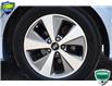 2012 Hyundai Sonata Hybrid  (Stk: 60671AX) in Kitchener - Image 5 of 21
